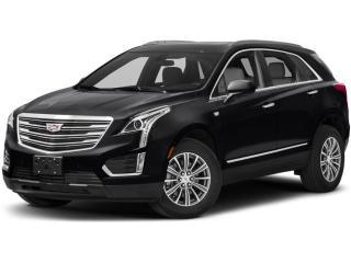 Used 2019 Cadillac XT5 Base for sale in Burlington, ON