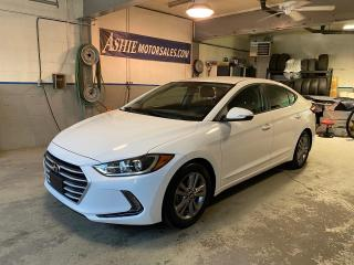 Used 2017 Hyundai Elantra 4DR SDN AUTO GL for sale in Kingston, ON