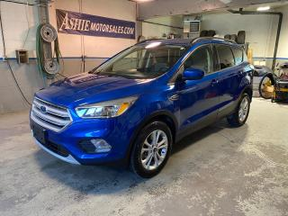 Used 2018 Ford Escape SE 4WD for sale in Kingston, ON