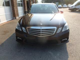 Used 2010 Mercedes-Benz E-Class E 550 for sale in Weston, ON