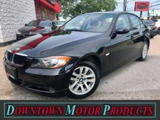 Used 2006 BMW 3 Series 325xi AWD for sale in London, ON