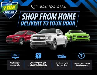 New 2021 Ford F-150 Lariat for sale in Kitchener, ON