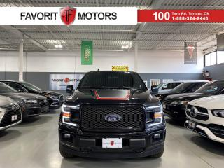 Used 2019 Ford F-150 LARIAT SPORT  NAV B&O SOUND PANO ROOF LED LIGHTS + for sale in North York, ON