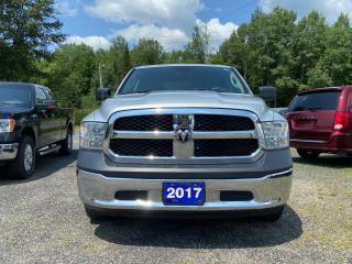 Used 2017 RAM 1500 ST for sale in Spragge, ON
