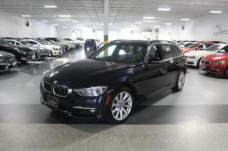 Used 2016 BMW 3 Series 328i XDRIVE TOURING NO ACCIDENTS I NAVIGATION I PANOROOF BT for sale in Mississauga, ON