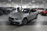 Photo of Silver 2017 BMW 3 Series