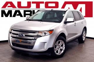 Used 2011 Ford Edge SEL Certifed!Leather!WeApproveAllCredit! for sale in Guelph, ON