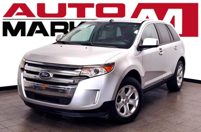 2011 Ford Edge SEL Certifed!Leather!WeApproveAllCredit!