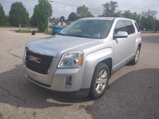 Used 2013 GMC Terrain SLE1 Certified!BackupCamera!WeApproveAllCredit! for sale in Guelph, ON