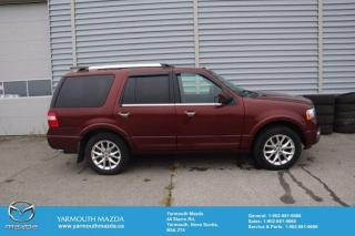 Used 2016 Ford Expedition Limited  for sale in Yarmouth, NS