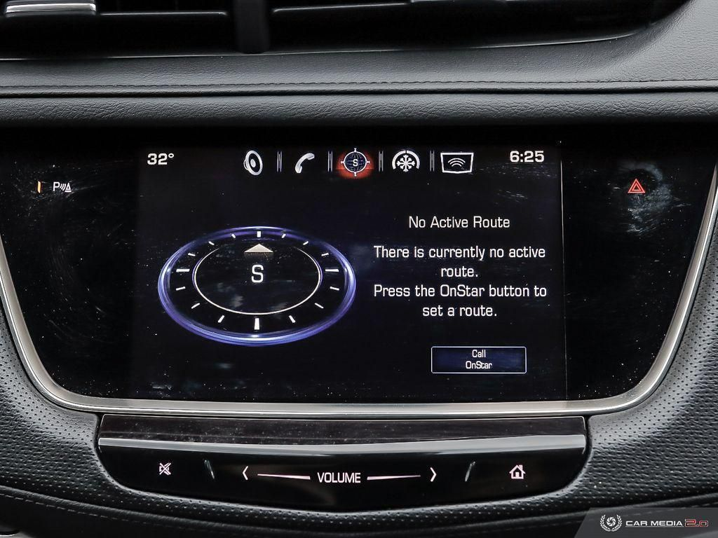 2017 Cadillac XT5 Luxury AWD
