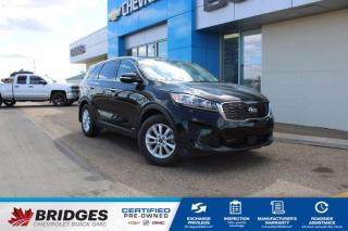 Used 2020 Kia Sorento LX**Heated Seats | Heated Steering | Back-up Camera** for sale in North Battleford, SK