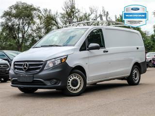 Used 2020 Mercedes-Benz Metris Cargo+CAMERA+BLUETOOTH+AC for sale in Toronto, ON