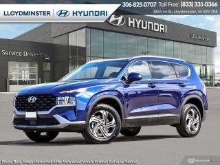 New 2022 Hyundai Santa Fe ESSENTIAL for sale in Lloydminster, SK