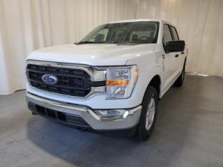 New 2021 Ford F-150 4x4 Supercrew-145 for sale in Regina, SK