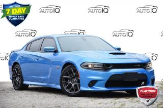 Used 2019 Dodge Charger Scat Pack RT SCAT PACK | 5.6L HEMI | AUTO | SUNROOF | NAVI | for sale in Kitchener, ON