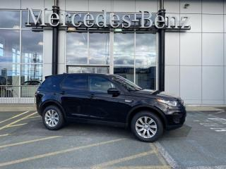 Used 2018 Land Rover Discovery Sport SE for sale in St. John's, NL