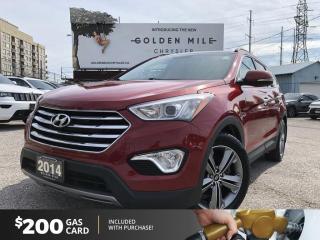 Used 2014 Hyundai Santa Fe XL Limited for sale in North York, ON