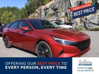 New 2022 Hyundai Elantra Preferred for sale in Sudbury, ON