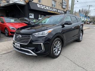 Used 2018 Hyundai Santa Fe XL AWD Premium for sale in Scarborough, ON