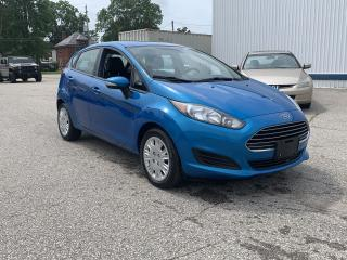 Used 2014 Ford Fiesta SE for sale in Aylmer, ON
