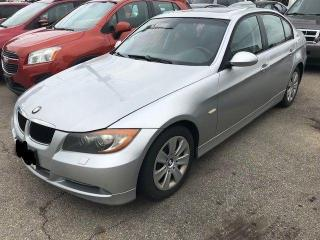 Used 2008 BMW 3 Series 328xi for sale in Mississauga, ON