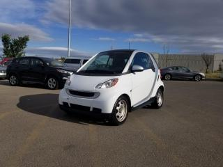 Used 2014 Smart fortwo $0 DOWN - EVERYONE APPROVED!! for sale in Calgary, AB
