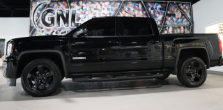 Used 2017 GMC Sierra 1500 ELEVATION -BLACKED OUT for sale in Concord, ON