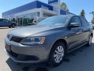 Used 2012 Volkswagen Jetta comfortline for sale in Duncan, BC