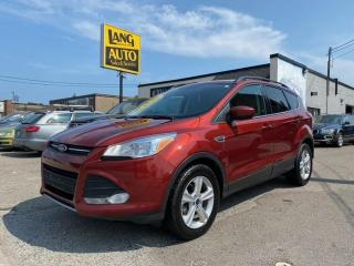 Used 2015 Ford Escape SE SOLD SOLD  THANK YOU for sale in Etobicoke, ON