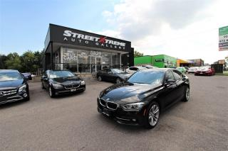 Used 2017 BMW 3 Series 330i xDrive for sale in Markham, ON