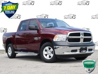 Used 2017 RAM 1500 ST This just in!!! for sale in St. Thomas, ON
