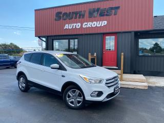 Used 2017 Ford Escape SE|Heated Seats|Backup|Bluetooth|Cruise|A/C|SYNC for sale in London, ON