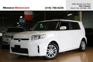 Used 2011 Scion xB AUTO - LEATHER|ALLOY WHEELS|CERTIFIED for sale in North York, ON