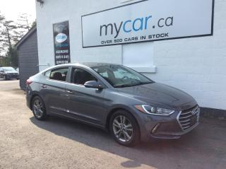 Used 2017 Hyundai Elantra GL ALLOYS. HEATED SEATS. POWER GROUP AMAZING BUY!!! for sale in Richmond, ON