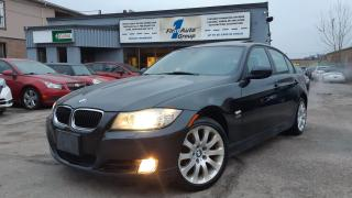 Used 2011 BMW 3 Series 328i xDrive Executive Edition w/Navi for sale in Etobicoke, ON