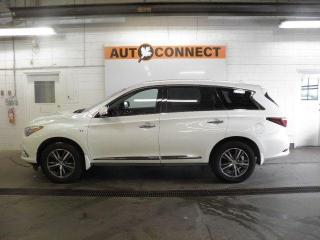Used 2019 Infiniti QX60 PURE AWD for sale in Peterborough, ON