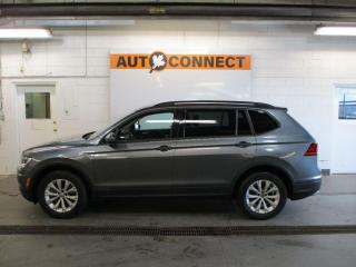 Used 2019 Volkswagen Tiguan S 4Motion for sale in Peterborough, ON