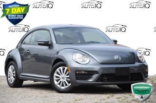 Used 2017 Volkswagen Beetle 1.8 TSI Trendline 1.8 | TRENDLINE | AUTO | AC | POWER GROUP | for sale in Kitchener, ON