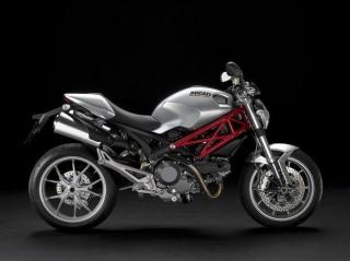 Used 2010 Ducati Monster 1100 S WITH OHLINS for sale in Oakville, ON