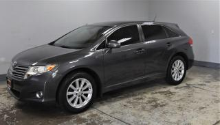Used 2011 Toyota Venza for sale in Kitchener, ON