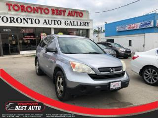 Used 2008 Honda CR-V |SOLD|SOLD|SOLD|LX|NO ACCIDENT| for sale in Toronto, ON