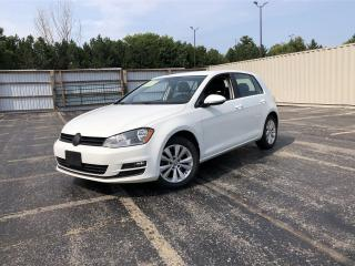 Used 2015 Volkswagen Golf HIGHLINE 2WD for sale in Cayuga, ON
