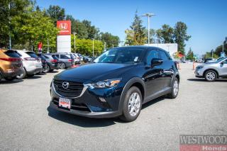 Used 2019 Mazda CX-3 GS for sale in Port Moody, BC