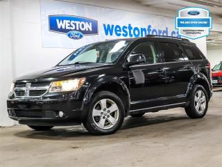 Used 2010 Dodge Journey SXT+AS IS for sale in Toronto, ON