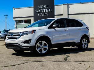 Used 2018 Ford Edge AWD | SE | CAMERA | ALLOYS | BLUETOOTH for sale in Kitchener, ON