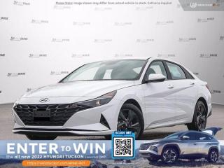 New 2022 Hyundai Elantra PREF for sale in Mississauga, ON