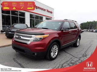 Used 2014 Ford Explorer XLT for sale in Bridgewater, NS