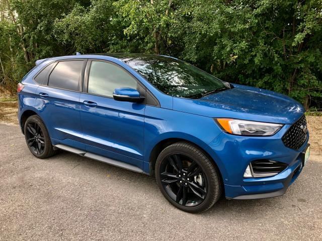 2019 Ford Edge ST With only 49500
