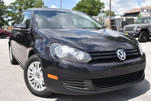 2012 Volkswagen Golf NO ACCIDENTS